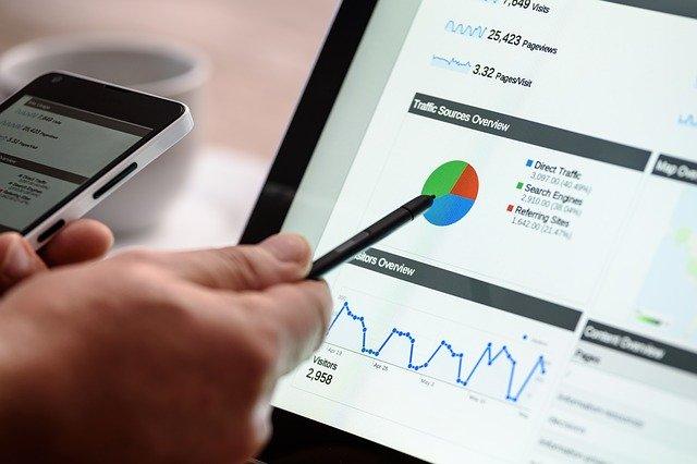 モチベーショングラフの書き方!就活対策に便利!